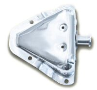 door latch bracket