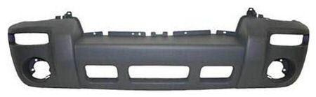 Jeep Liberty KJ front bumper cover