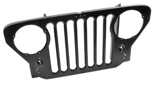 [CJ2A authentic grille]