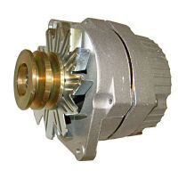 [jeep CJ alternator]