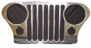 CJ grille overlay 5752247ST