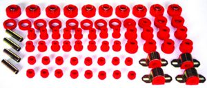 Complete Bushing kit