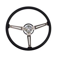 [Jeep CJ and Wrangler YJ steering wheel]