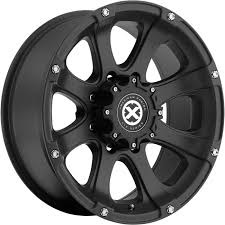 [American Racing AR-136 Wheel]